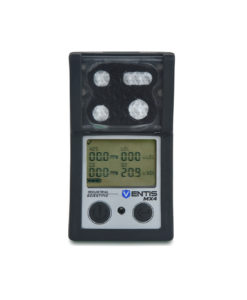Detector multi-gases Ventis MX4 (LEL,O2,CO,H2S)   VTS L1231100907