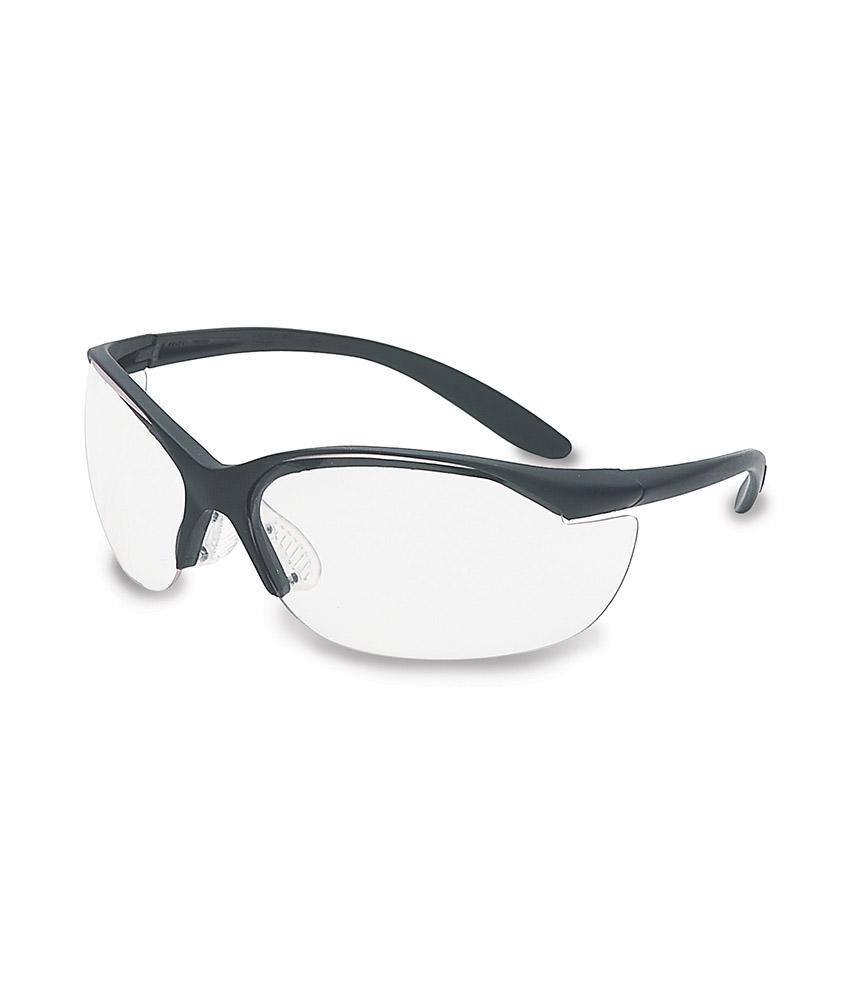 Óculos UVEX Vapor II - Lentes em Policarbonato Incolor ou Cinza 638af945a0